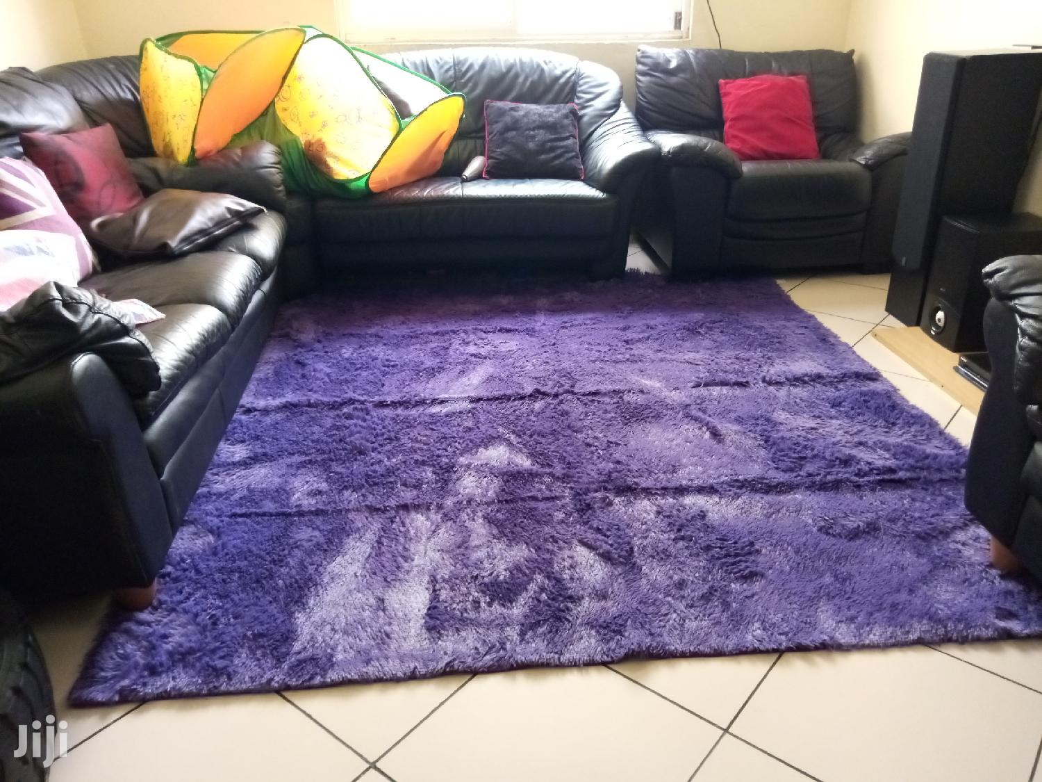 Fluffy Carpets   Home Accessories for sale in Changamwe, Mombasa, Kenya