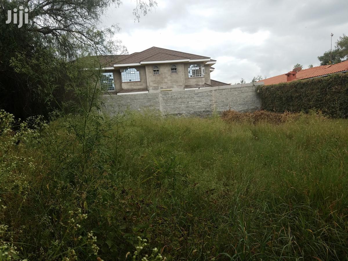 0.125 Acre Residential Plot For Sale In Kitengela EPZ Near K