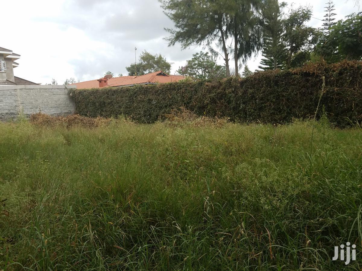 0.125 Acre Residential Plot For Sale In Kitengela EPZ Near K | Land & Plots For Sale for sale in Kitengela, Kajiado, Kenya
