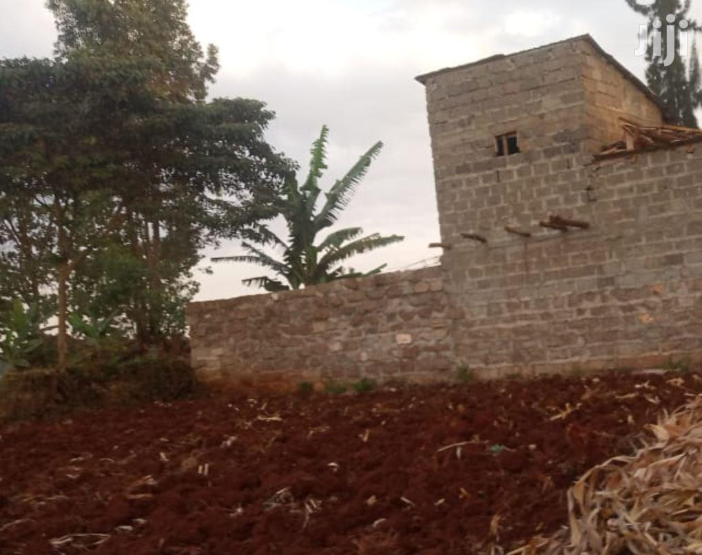 Land For Long Term Lease For Development Of Flats Off Ndwaru | Land & Plots for Rent for sale in Kawangware, Nairobi, Kenya