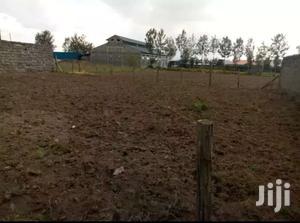 Plot for Sale in Pipeline Baranabas Nakuru