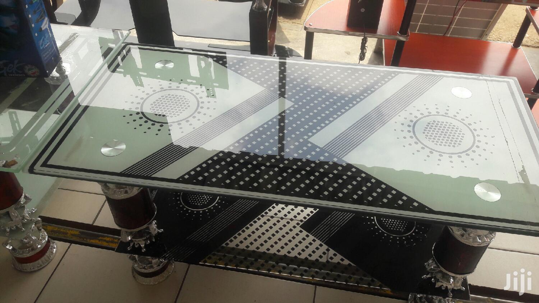 Floral Glass Table   Furniture for sale in Huruma, Nairobi, Kenya