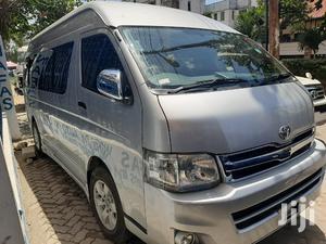 Toyota Hiace 9L Manual Diesel | Buses & Microbuses for sale in Kisumu, Kisumu Central