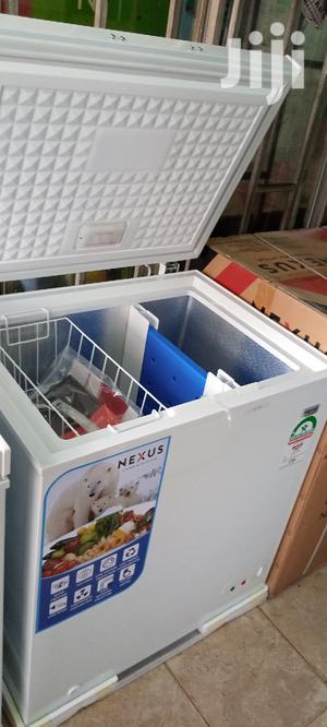 155L Chest Freezer | Kitchen Appliances for sale in Nairobi, Nairobi Central