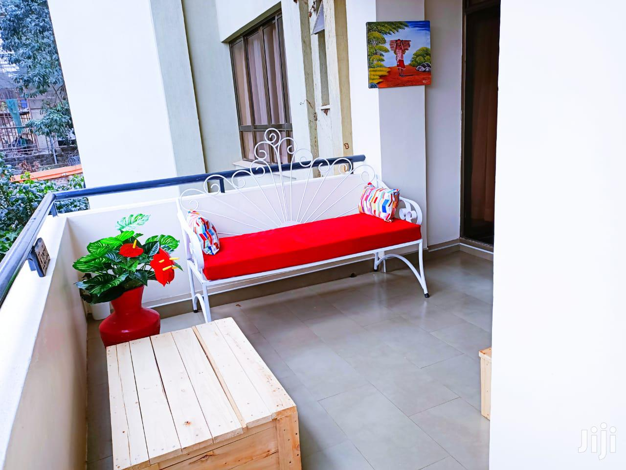 Archive: 3 Bedroom Furnished Apartment - Lavington