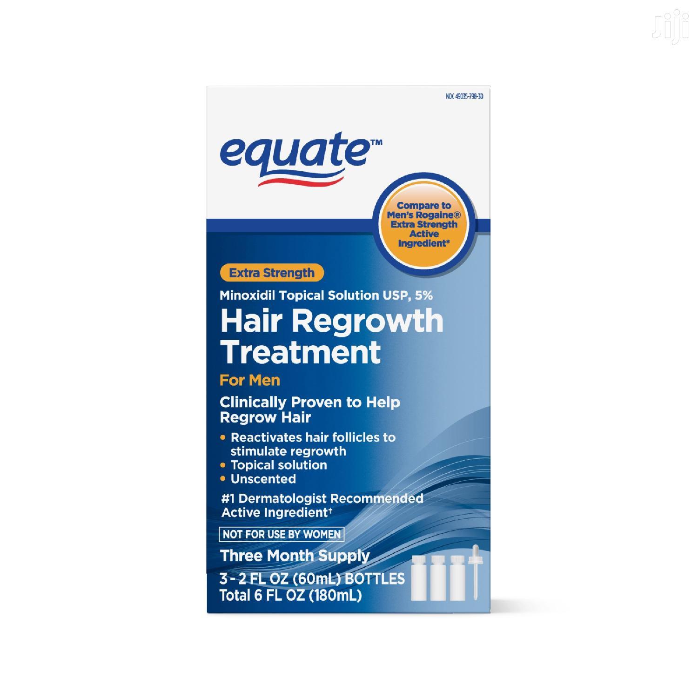 MINOXIDIL Hair Regrowth Treatment in Kenya(60ml)