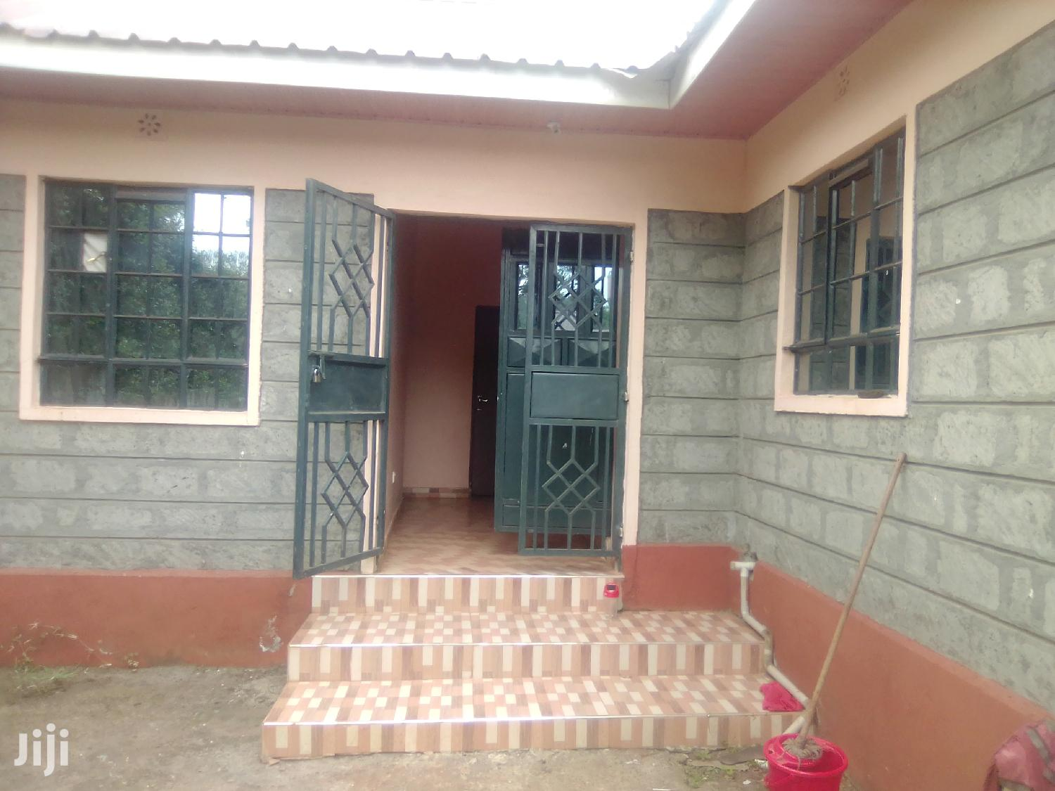 Bondeni Ngong:These Are Beautiful ,Modern ,Lovely Bungalow