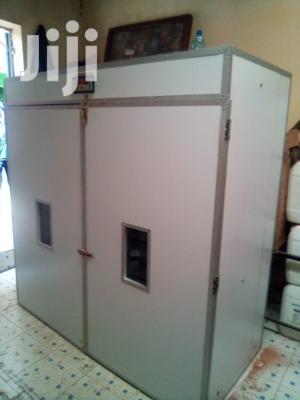Modtec Brand: Chicken Egg Incubator   Farm Machinery & Equipment for sale in Nairobi, Kariobangi