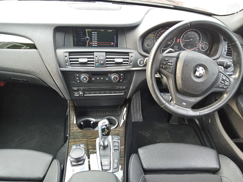 BMW X3 2013 Black | Cars for sale in Lavington, Nairobi, Kenya