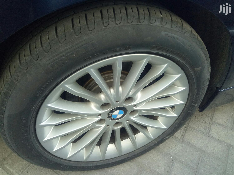 BMW 320i 2013 Blue | Cars for sale in Mvita, Mombasa, Kenya