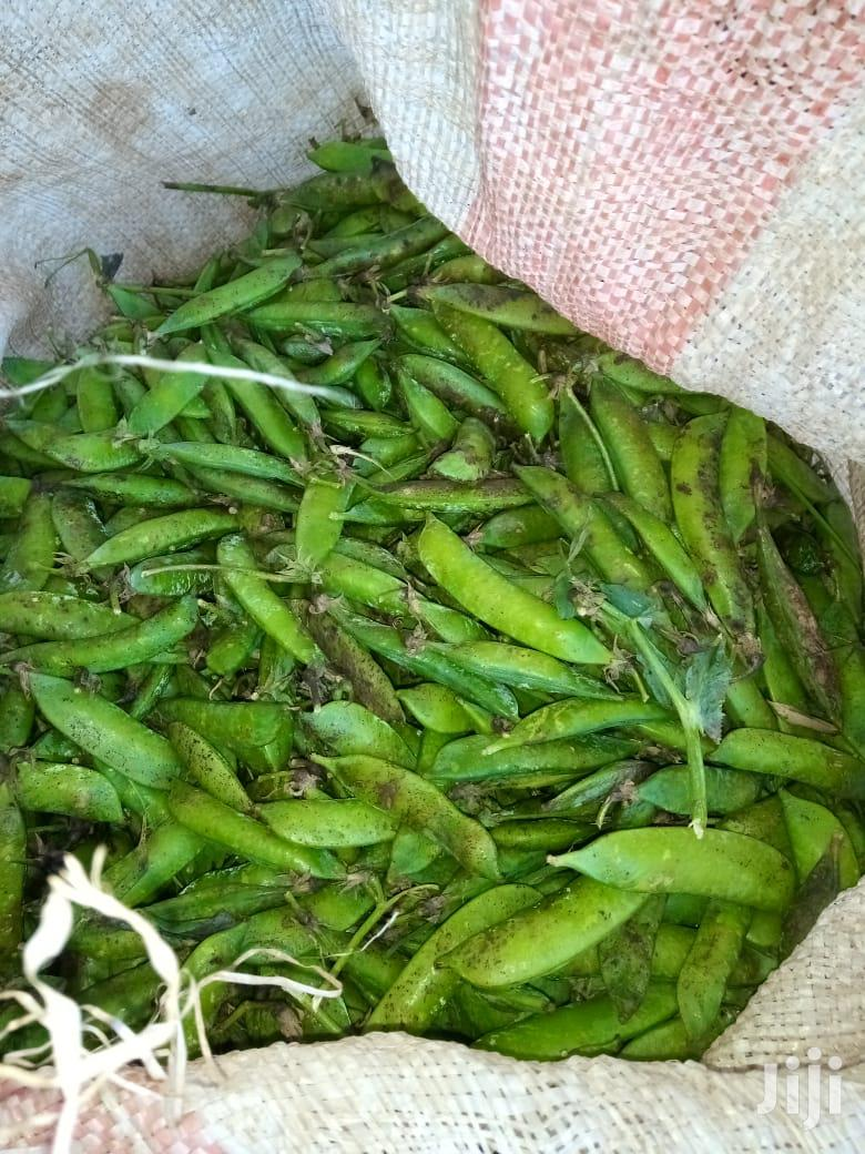 Archive: Minji ( Green Peas)