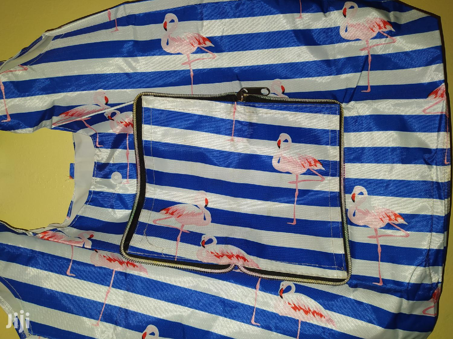 Archive: Classy Shopping Bags (They Are Re_ Usable)