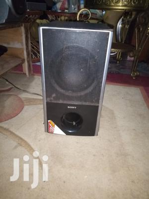 Sony Home Theater 1000w Bass Subwoofers Speaker | Audio & Music Equipment for sale in Nairobi, Kahawa West