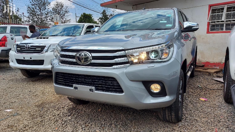 Toyota Hilux 2016 Beige | Cars for sale in Kilimani, Nairobi, Kenya