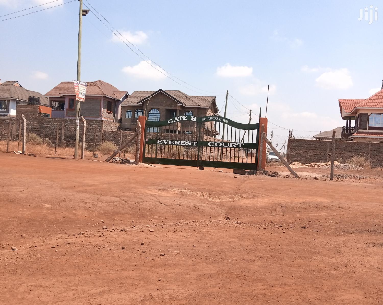 Prime Land 50 By 100 | Land & Plots For Sale for sale in Juja, Kiambu, Kenya