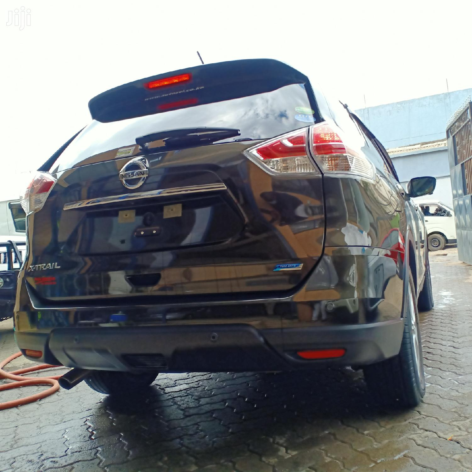 Nissan X-Trail 2014 Green | Cars for sale in Nairobi South, Nairobi, Kenya