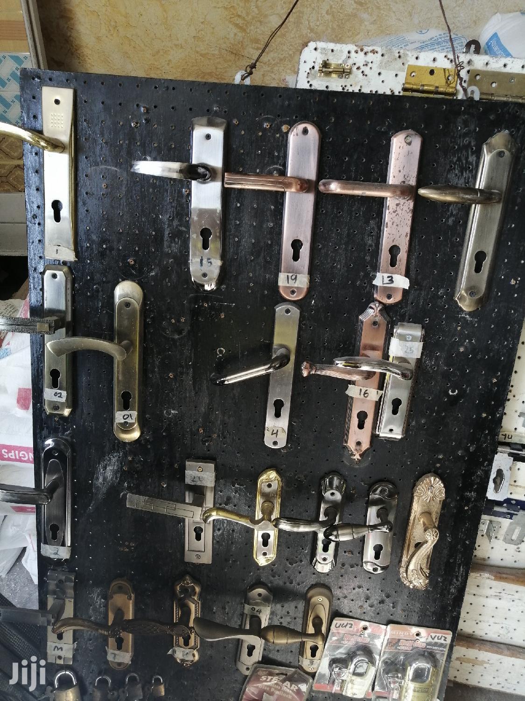 Durable Door Locks | Doors for sale in Likoni, Mombasa, Kenya