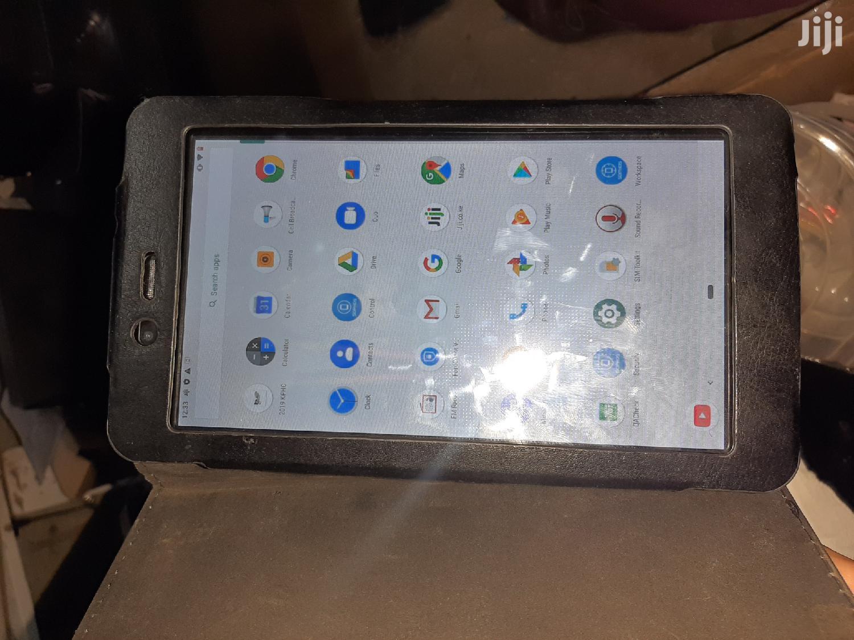 Allview Wi7 16 GB Black | Tablets for sale in Nairobi Central, Nairobi, Kenya