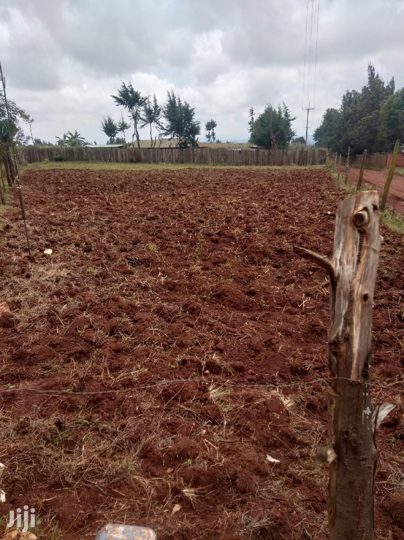 1/4 Acre Plot(Ready Title Deed) | Land & Plots For Sale for sale in Kamariny, Elgeyo-Marakwet, Kenya