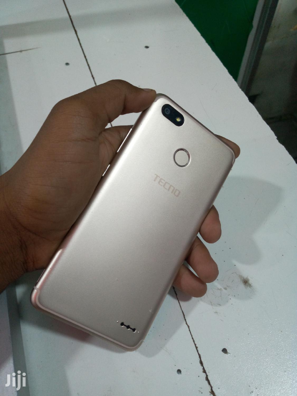 Tecno Spark K7 16 GB Gold | Mobile Phones for sale in Nairobi Central, Nairobi, Kenya