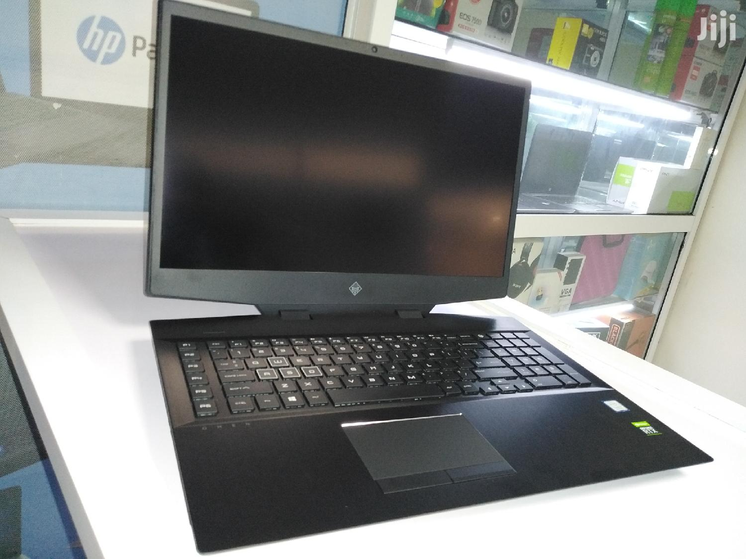 New Laptop HP Omen 17 32GB Intel Core I9 SSD 1T | Laptops & Computers for sale in Nairobi Central, Nairobi, Kenya