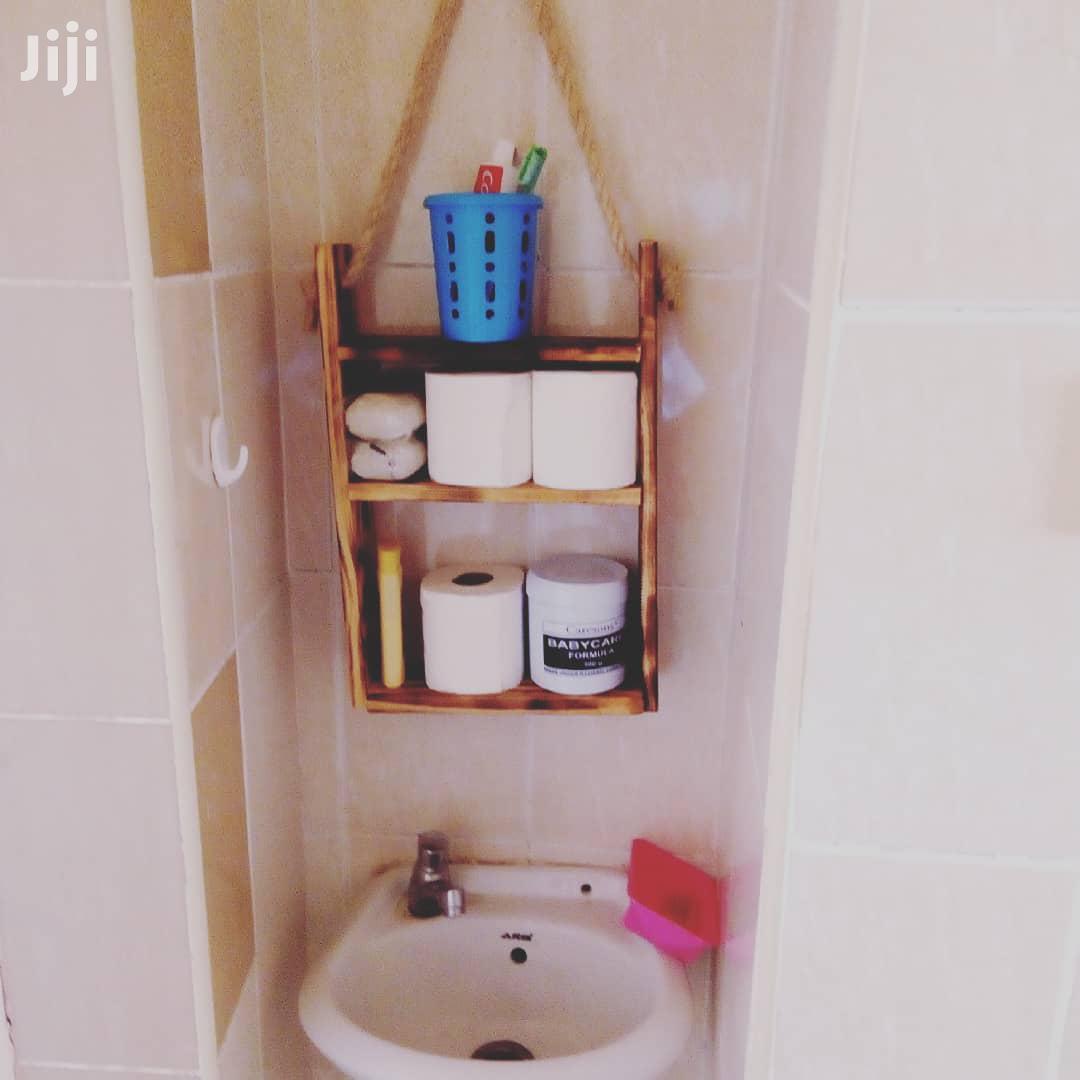 Bathroom Organizer | Home Accessories for sale in Nairobi West, Nairobi, Kenya