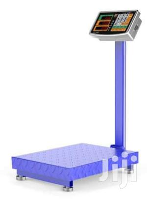 Brand New 300kg Digital Platform Weighing Scale | Store Equipment for sale in Nairobi, Nairobi Central