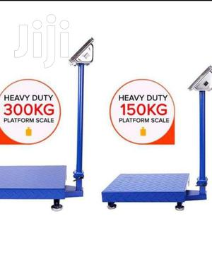 300kg Digital Platform Weighing Scale | Store Equipment for sale in Nairobi, Nairobi Central