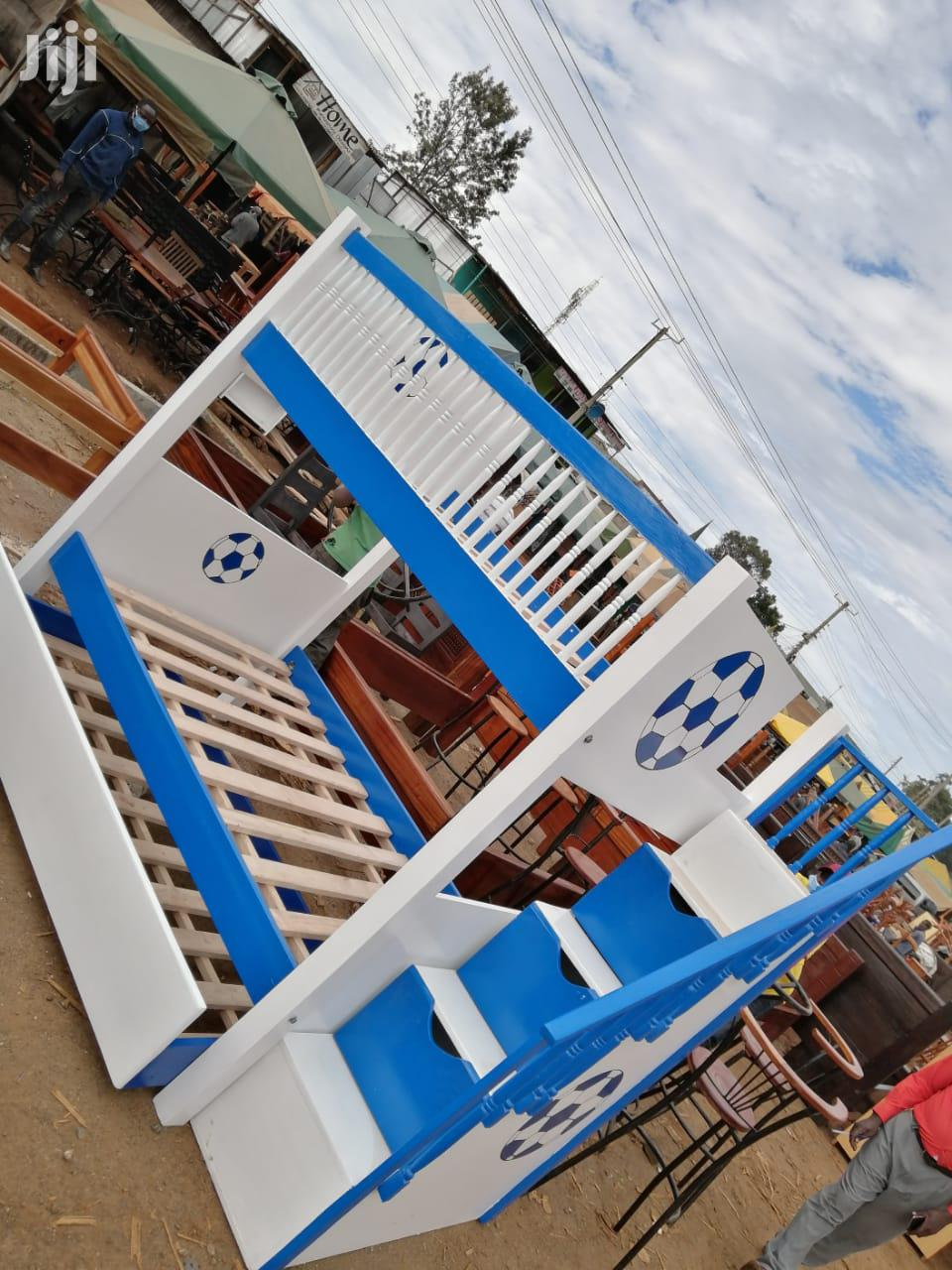 Children Double Beds   Children's Furniture for sale in Nairobi Central, Nairobi, Kenya