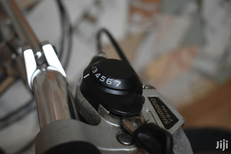 Archive: Carrera MTB Size 26