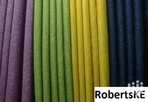 Plain Linen Curtain   Home Accessories for sale in Nairobi, Nairobi Central