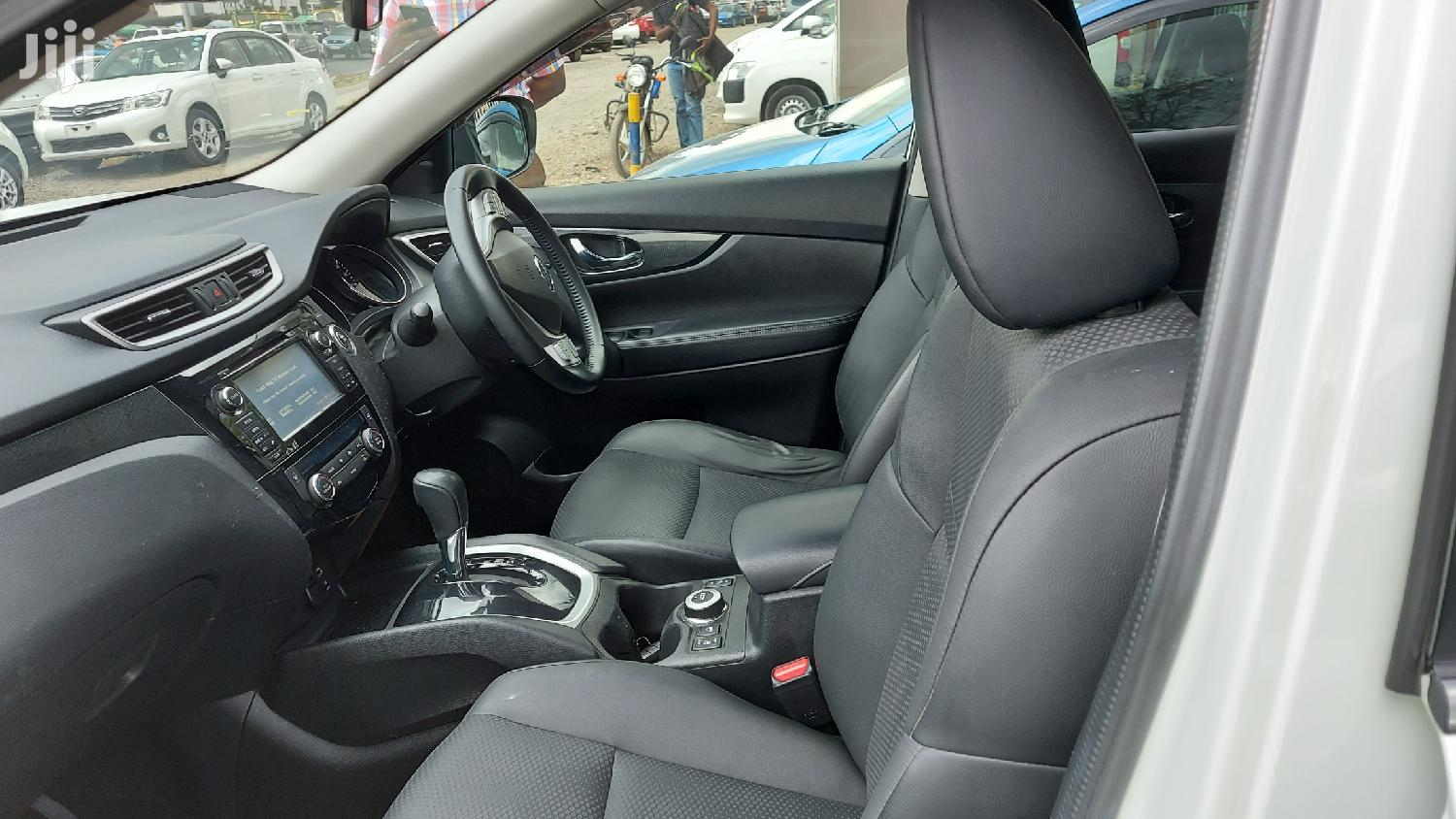 Nissan X-Trail 2014 White | Cars for sale in Kilimani, Nairobi, Kenya