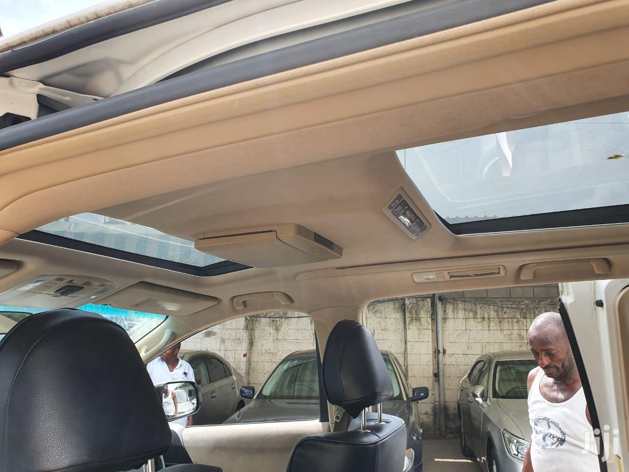 Toyota Alphard 2013 White | Cars for sale in Mvita, Mombasa, Kenya
