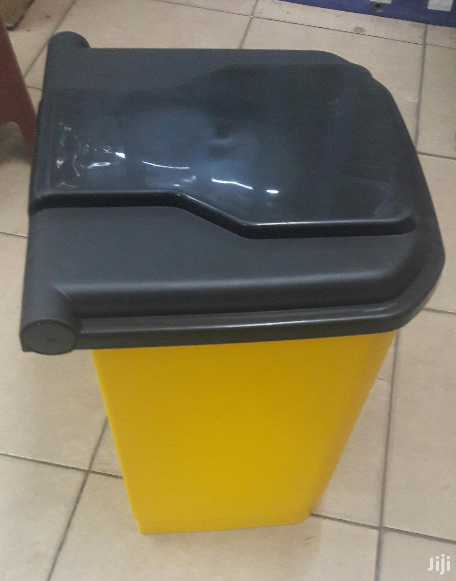 Pedal Dust Bin | Garden for sale in Nairobi Central, Nairobi, Kenya