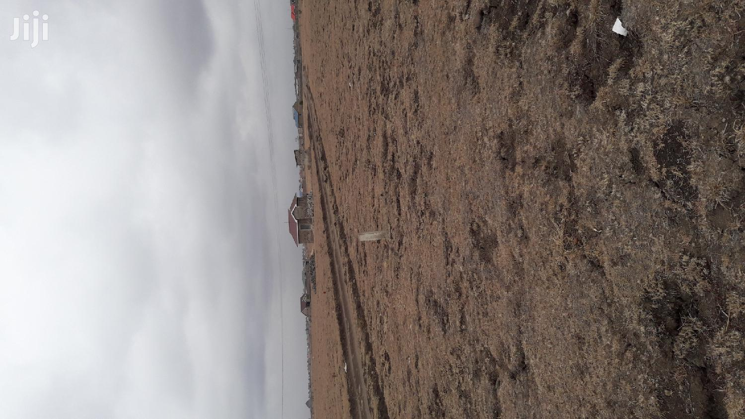 Archive: Plot for Sale at Salama Estate,Thika