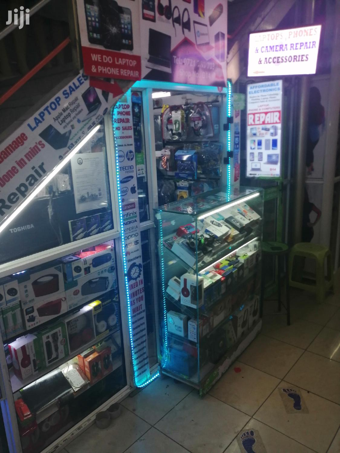 High Tech Service And Repairs In Nairobi Cbd Welcom All | Computer & IT Services for sale in Nairobi Central, Nairobi, Kenya
