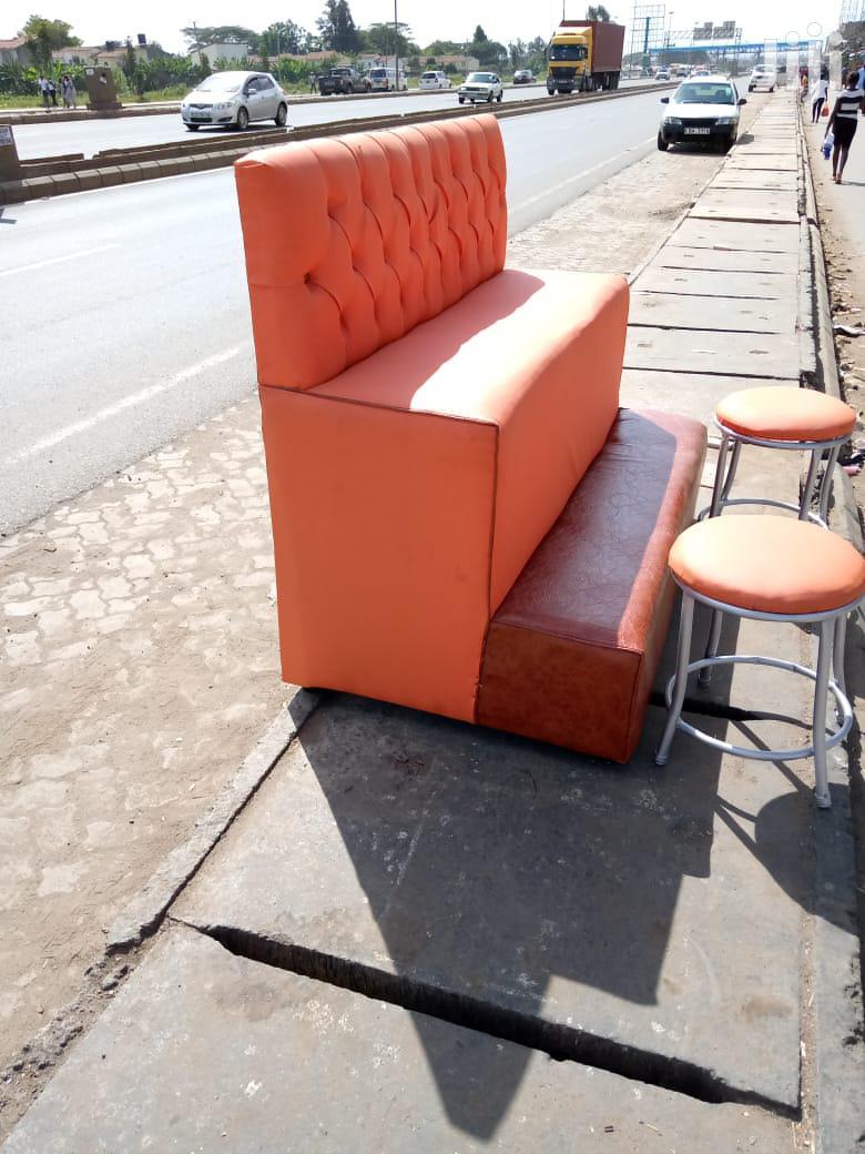 Pedicure Seat   Salon Equipment for sale in Umoja I, Nairobi, Kenya