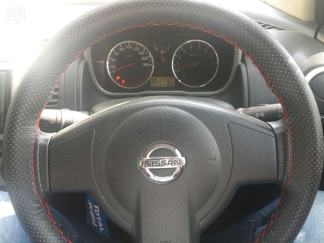 Hand Stitched Steering Wheel Cover - Non Leather | Vehicle Parts & Accessories for sale in Maringo/Hamza, Nairobi, Kenya
