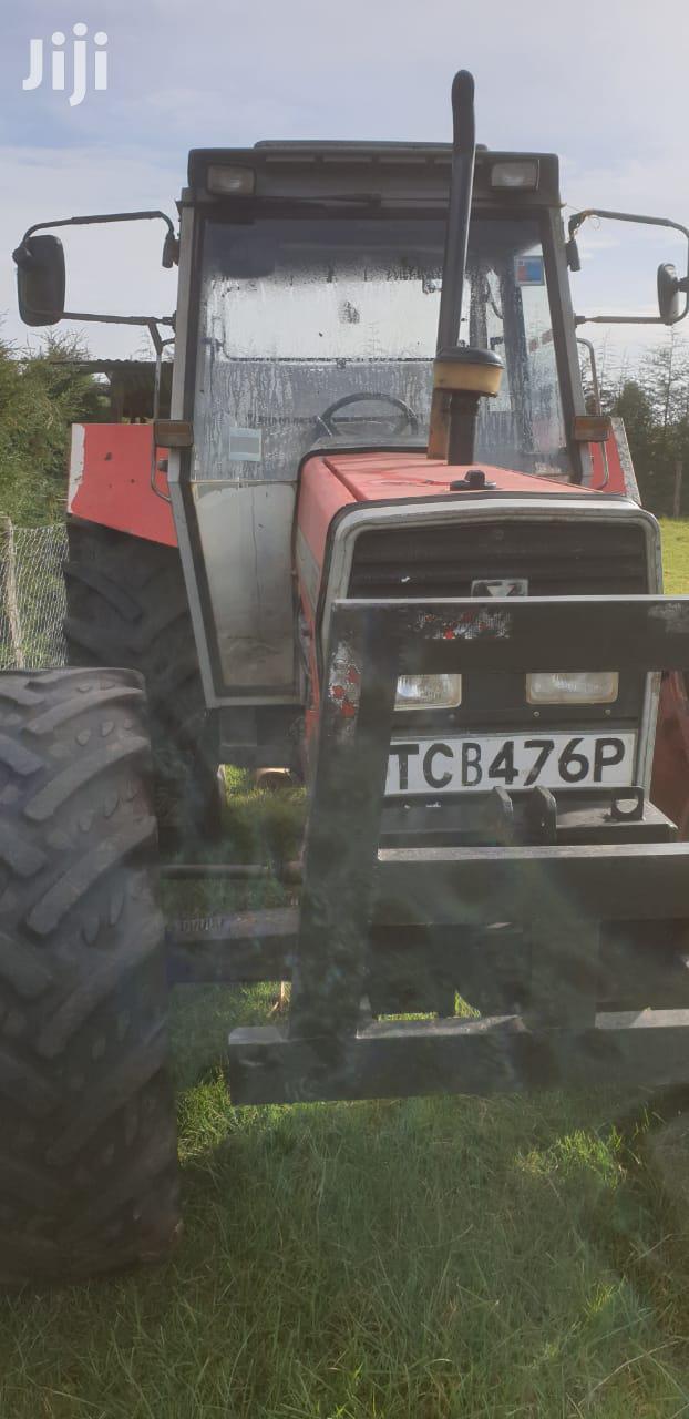 For Sale Massey Ferguson Tractor 399 In Exellent Condition