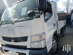 Mitsubishi Canter 2013 White | Trucks & Trailers for sale in Mombasa, Mvita