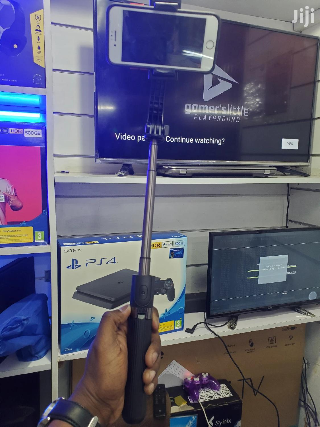 Gimbal Stabilizer | Accessories & Supplies for Electronics for sale in Nairobi Central, Nairobi, Kenya