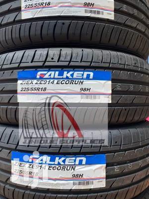 225/55 R18 Falken Ziex Ecorun Tyre | Vehicle Parts & Accessories for sale in Nairobi, Nairobi Central