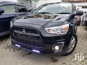 Mitsubishi RVR 2017 Black | Cars for sale in Mombasa, Mvita