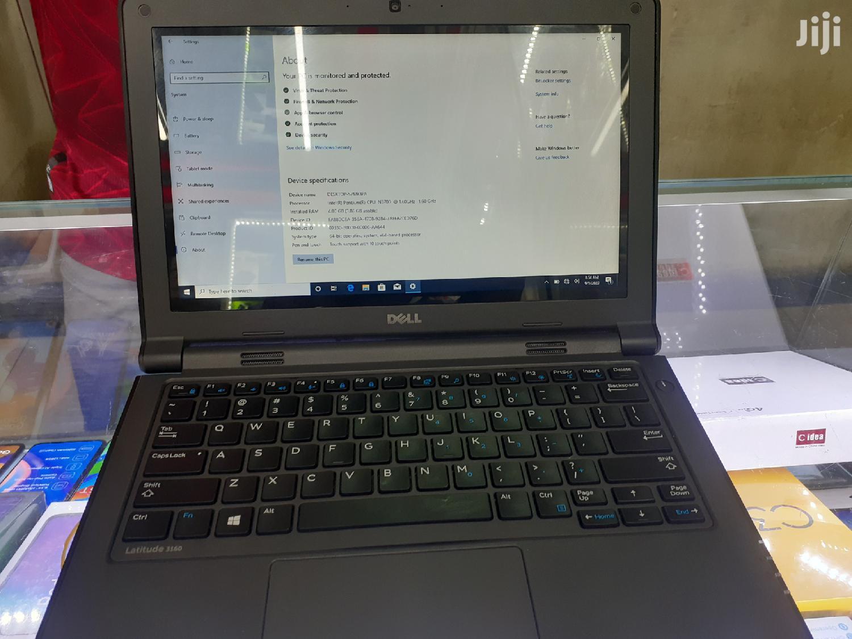 Laptop Dell Latitude 11 3150 4GB Intel Pentium 500GB