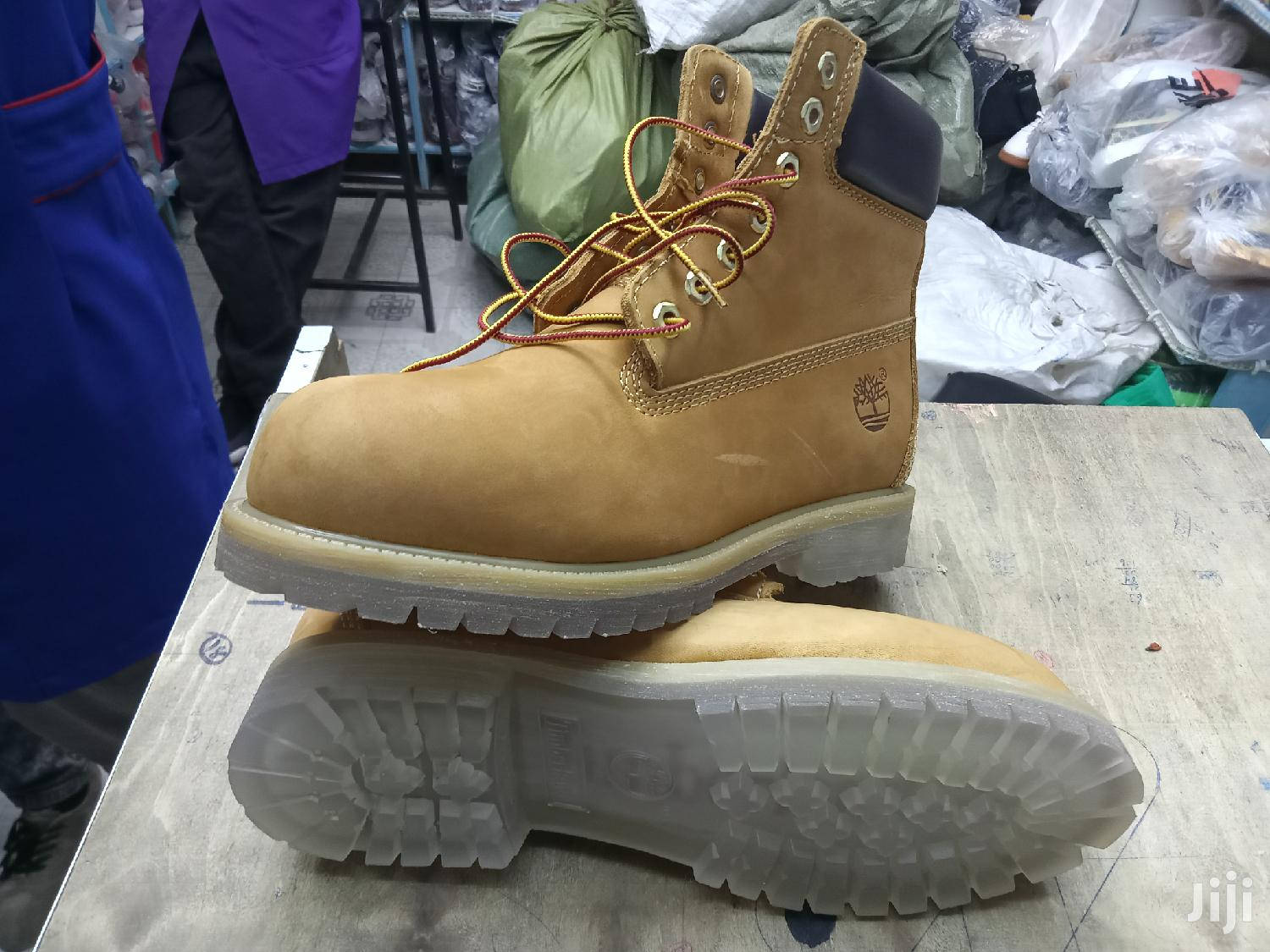 Timberland Boots | Shoes for sale in Nairobi Central, Nairobi, Kenya