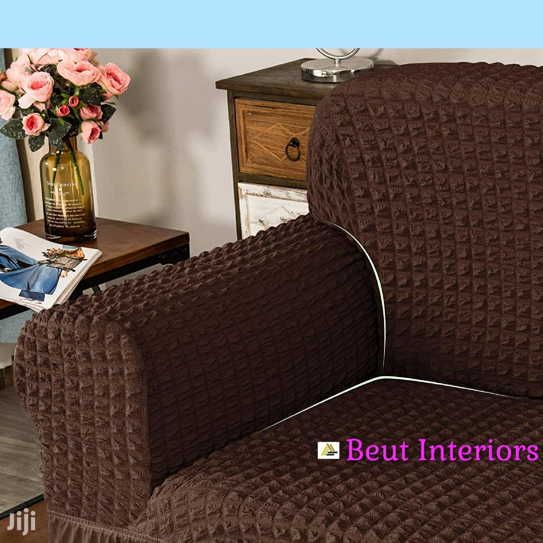 Sofa Covers 7 Seater