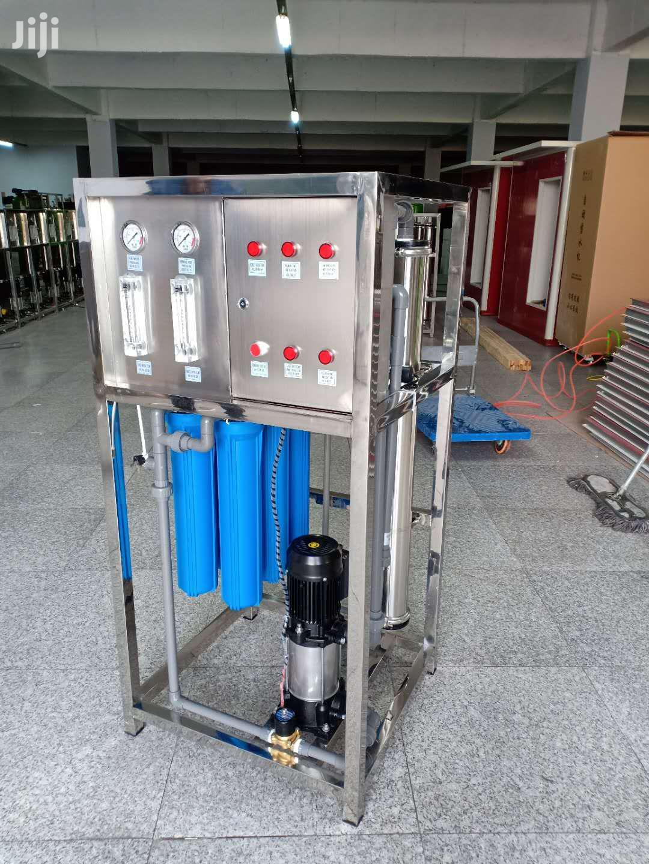 Commercial Water Purifier - Reverse Osmosis Machines in Ruai -  Manufacturing Equipment, Fmnjagi Felix | Jiji.co.ke