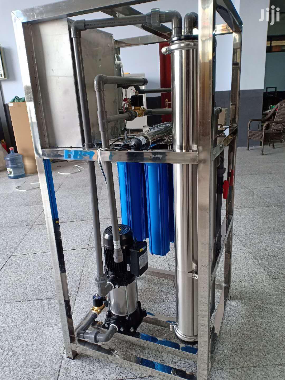 Commercial Water Purifier - Reverse Osmosis Machines   Manufacturing Equipment for sale in Ruai, Nairobi, Kenya