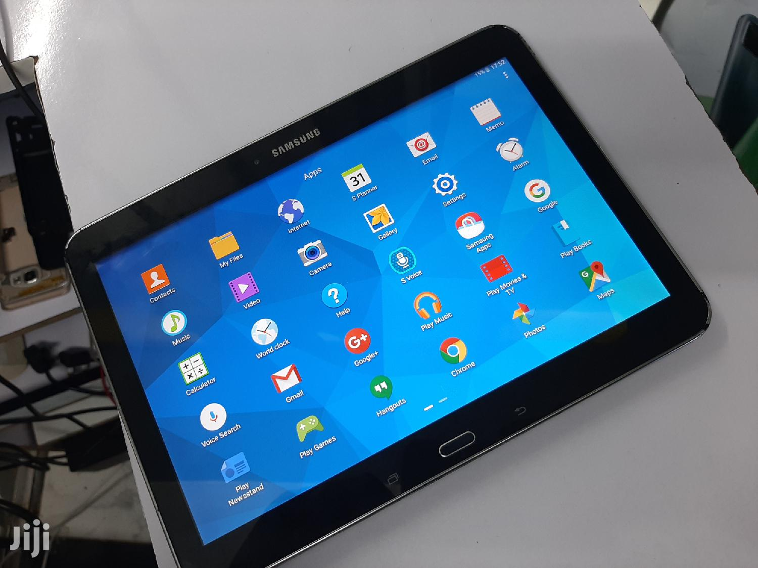 Samsung Galaxy Tab 4 10.1 16 GB | Tablets for sale in Nairobi Central, Nairobi, Kenya