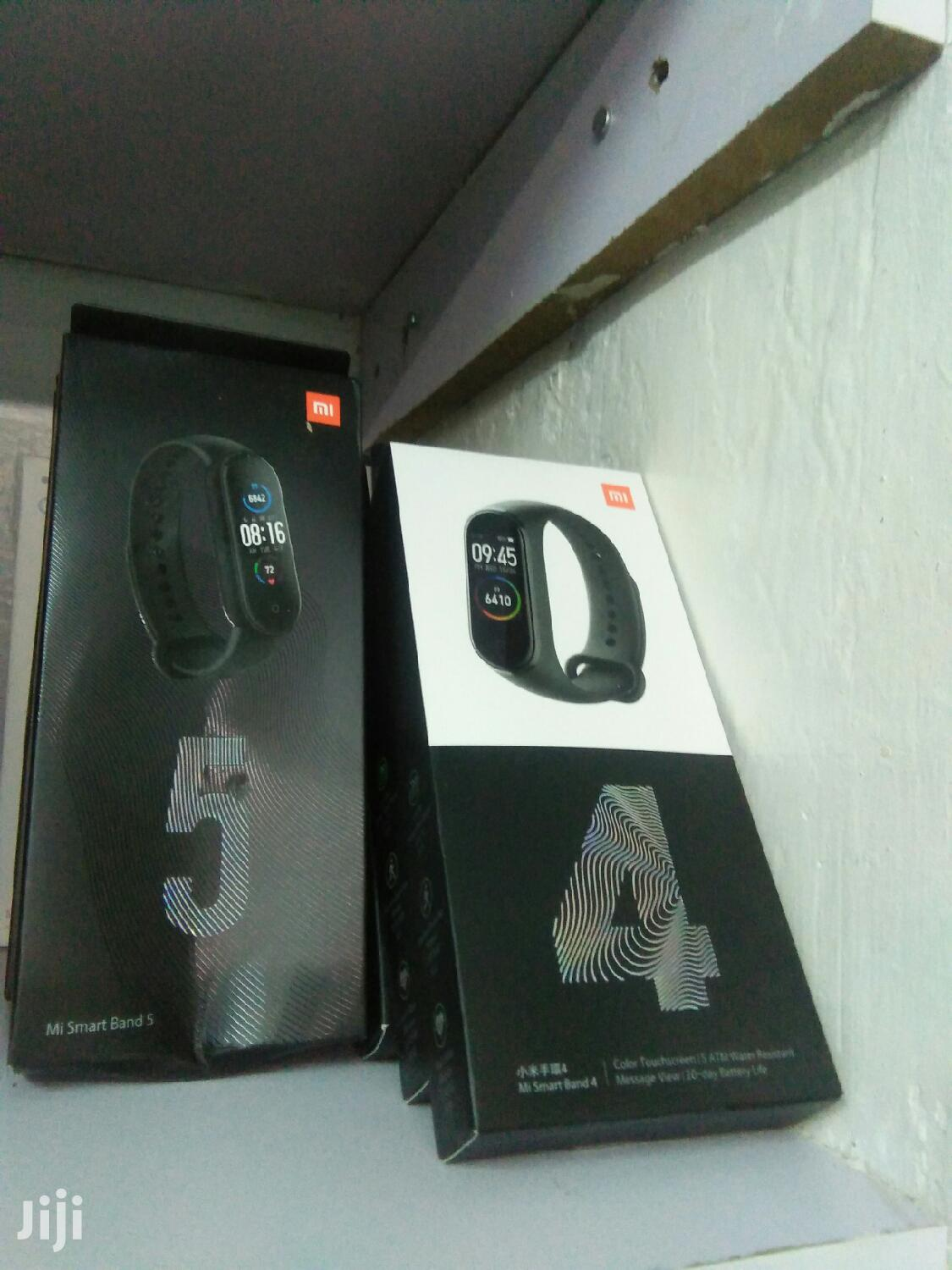 Discount for Xiaomi Mi Band 5 | Smart Watches & Trackers for sale in Nairobi Central, Nairobi, Kenya